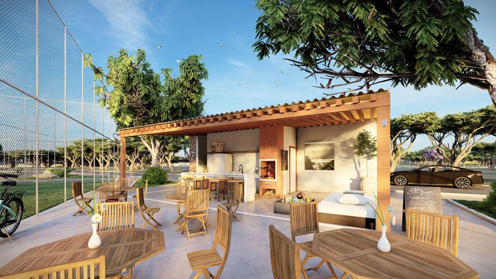 Riviera Residence Marina