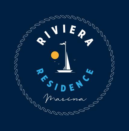 Logo Riviera Residence Marina